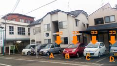駐車場イメージ1